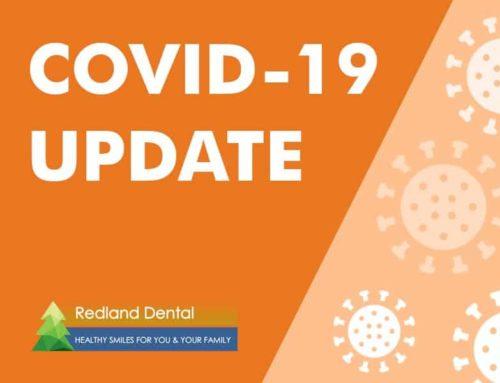 Important Customer Notice Regarding COVID-19