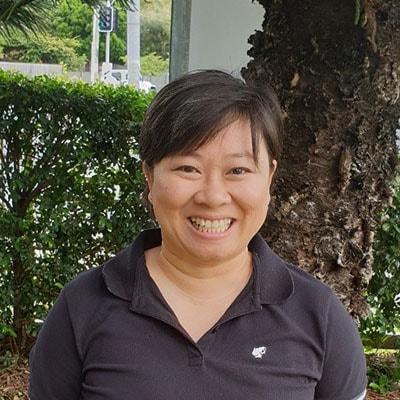 Dr Wyn Nguyen